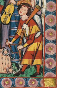 Codex_Manesse_Sackpfeifer_399r